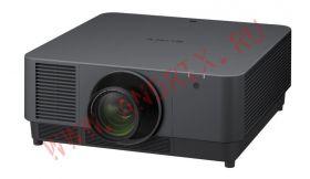 Проектор Sony VPL-FHZ120L черный (без объектива)