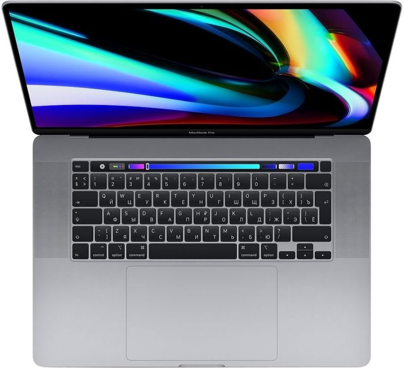Apple MacBook Pro 16 2019 1Tb Space Gray (MVVK2)