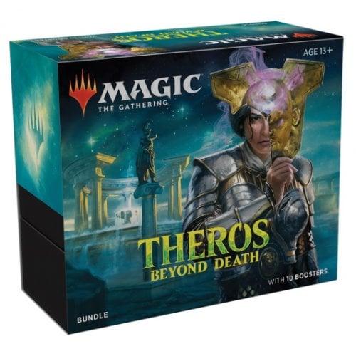 MTG: Bundle набор издания Theros Beyond Death на английском языке