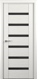 Межкомнатная дверь Remiero D5 с 3D-панелью