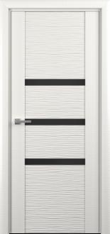 Межкомнатная дверь Remiero D6 с 3D-панелью