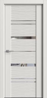 Межкомнатная дверь Remiero D11 с 3D-панелью