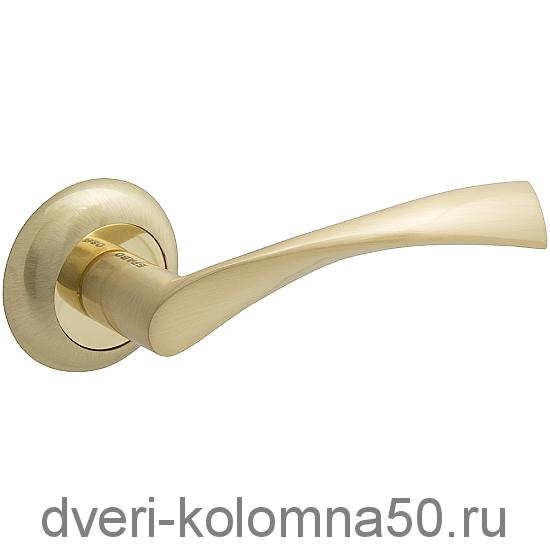 Ручка Bravo A-423 (матовое золото)