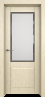 Межкомнатная дверь L 6 стекло Призма