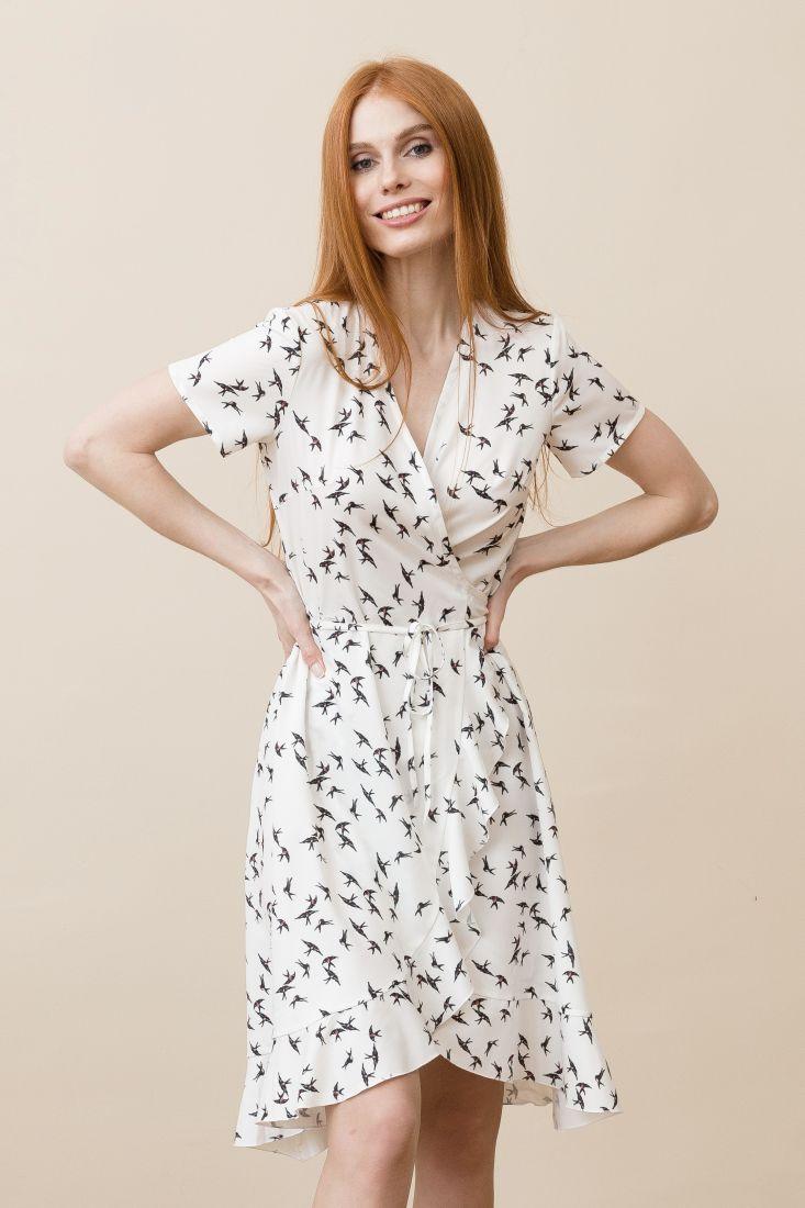 s1560 Платье