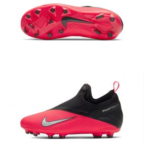 ДЕТСКИЕ БУТСЫ NIKE PHANTOM VSN 2 ACADEMY DF FG/MG CD4059-606 JR