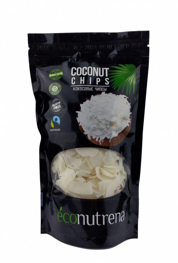Кокосовые чипсы 150г