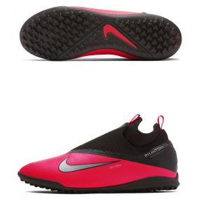 ШИПОВКИ NIKE REACT PHANTOM VSN 2 PRO DF TF CD4174-606 SR