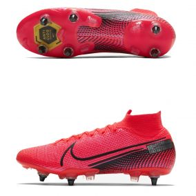 БУТСЫ NIKE SUPERFLY VII ELITE SG-PRO AC AT7894-606 SR