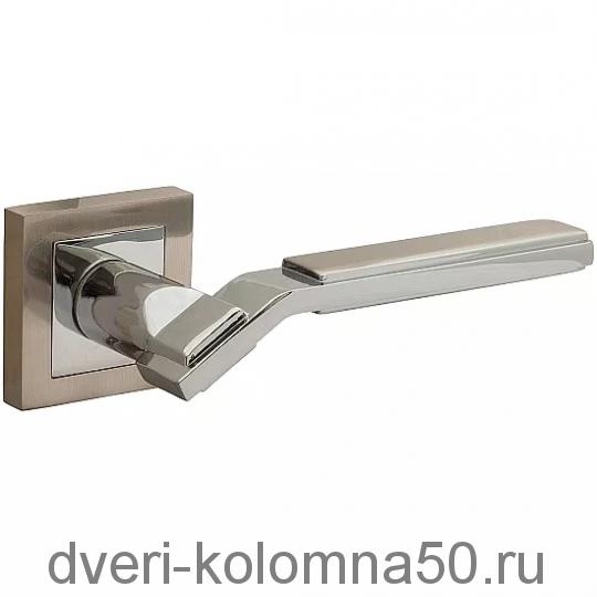Ручка Bravo Z-203 (матовый никель)
