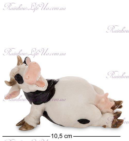 """Статуэтка коровка Смеюсь...смеюсь...""""Sealmark"""""""
