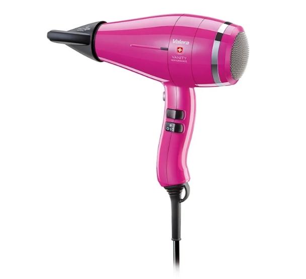 Фен Valera Vanity Performance (VA 8612) hot pink