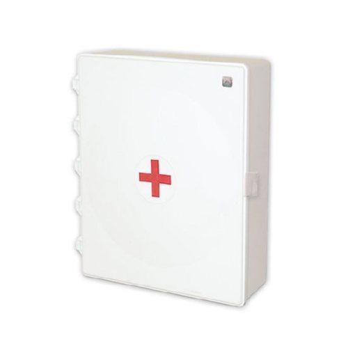 Аптечка для оказания первой помощи шкаф