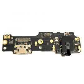 разъем зарядки Meizu M3 Max