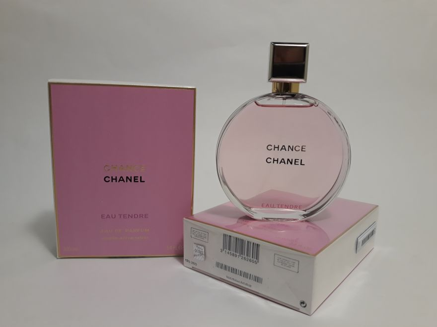 Chanel Chance Eau Tendre 100 мл A-Plus