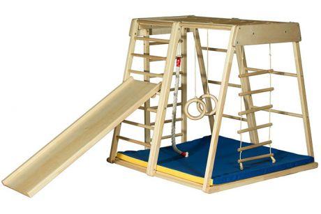 Детский спортивный комплекс Kidwood Ракета Оптима