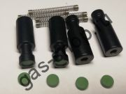 Ремкомплект форсунок TOMASETTO (на 4 цилиндра)