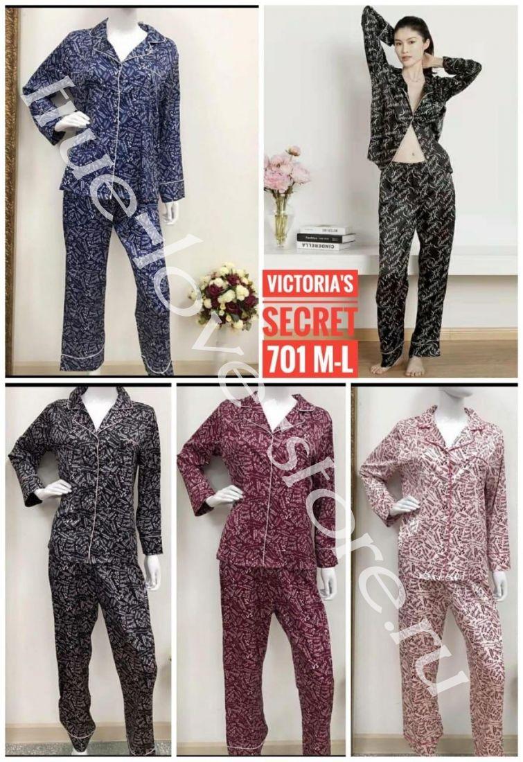 P1031 -  пижама Victoria's secret