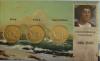 Корабли Колумба 3 доллара 2020 Гуанахани Набор из 3 монет В продаже с 26.02.2020