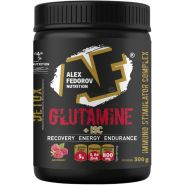 Glutamine +ISC ( Экстракт эхинацеи ) от Alex Fedorov Nutrition 300 гр