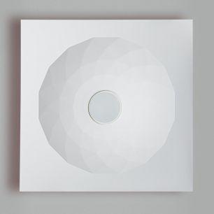 Гипсовый светильник SV 7433