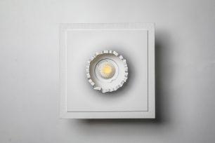Гипсовый светильник SV 7438