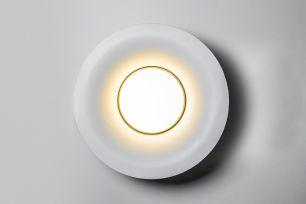 Гипсовый светильник SV 7439