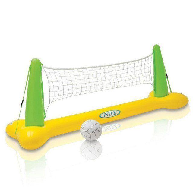 Сетка для игры в волейбол плавающая