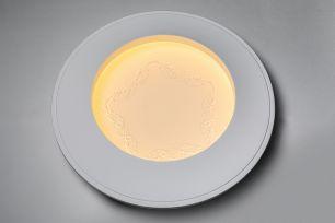 Гипсовый светильник SV 7443