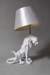 Гипсовый светильник SV 7803