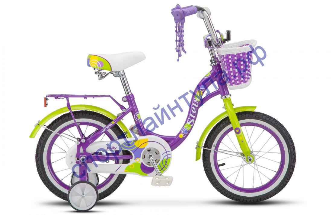"""Детский велосипед Jolly 14"""" V010"""