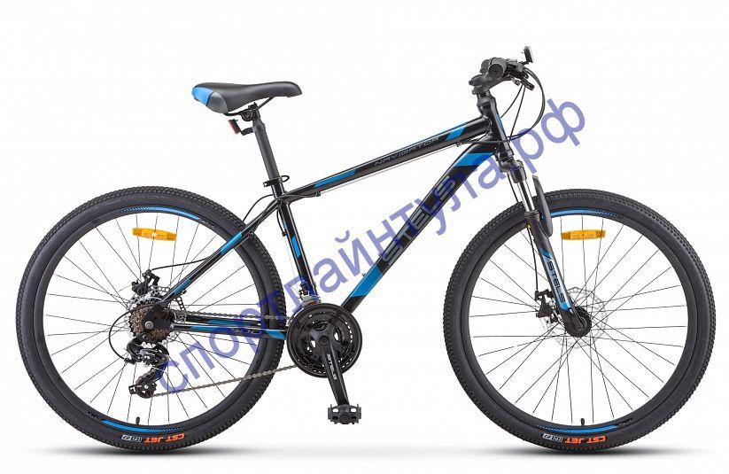 "Горный велосипед STELS Navigator-500 MD 26"" F010"