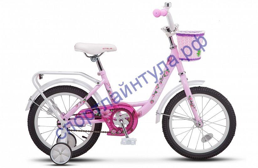 "Детский велосипед Flyte Lady 16"" Z011"