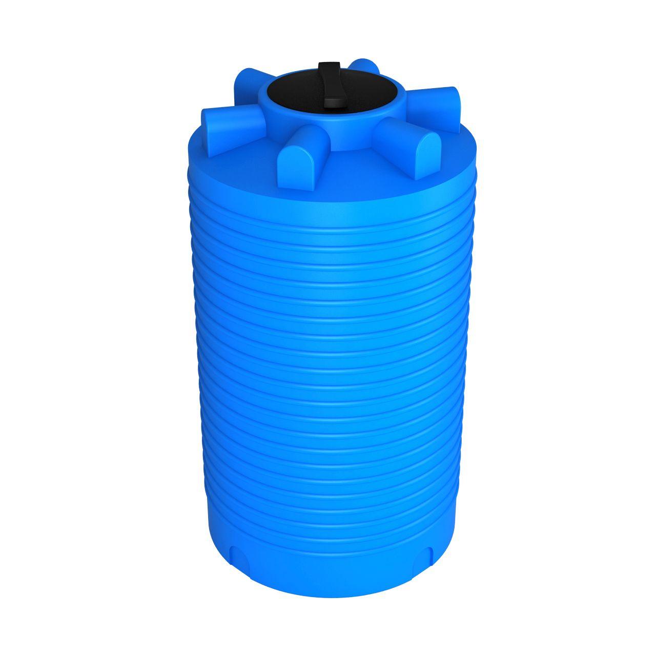 Емкость для воды 500 литров ЭВЛ-Т пластиковая