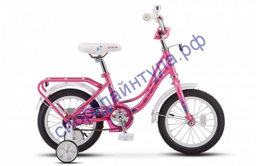 "Детский велосипед Wind 14"" Z020"
