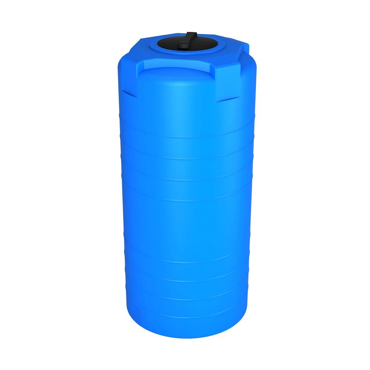Емкость для воды T 750 литров пластиковая