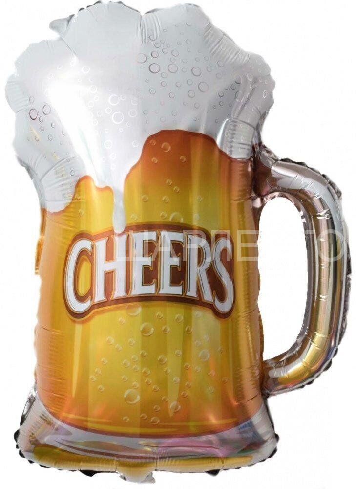 """Фигура """"Пиво"""""""