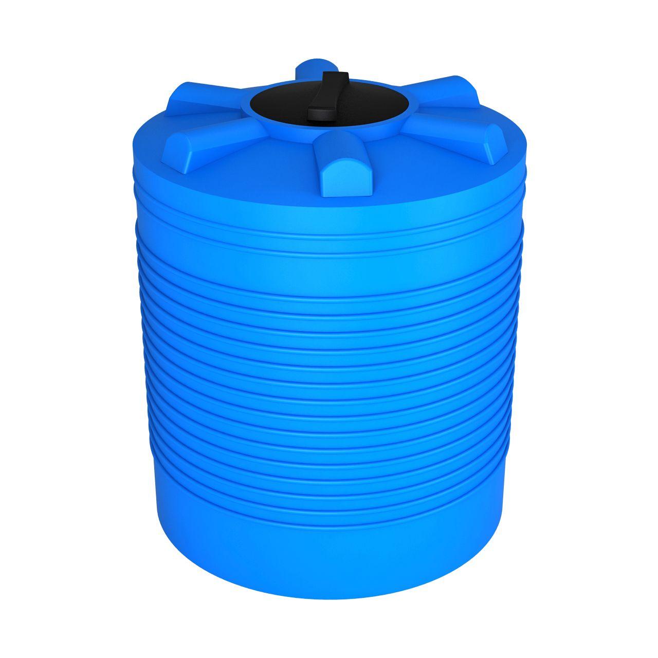 Бак для воды ЭВЛ 750 литров пластиковый