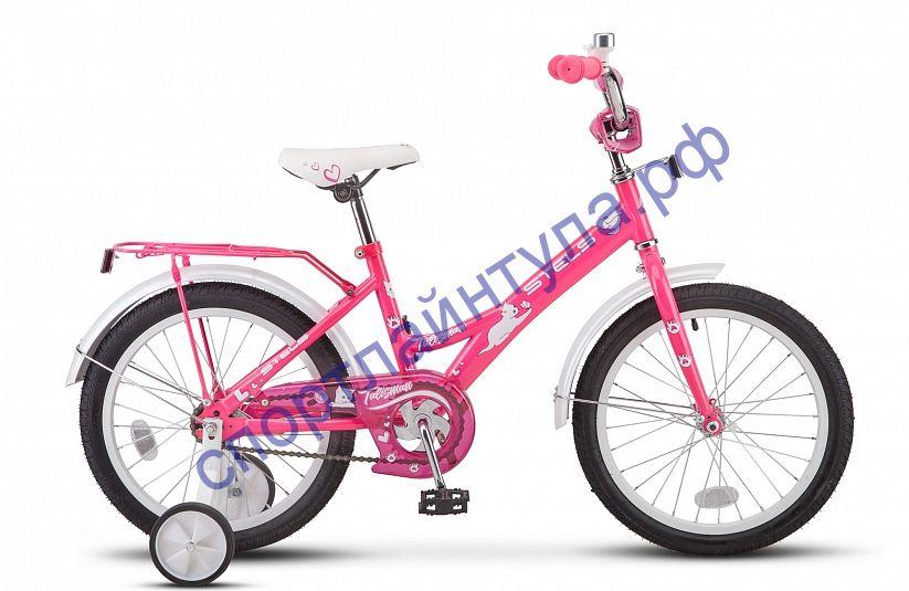 """Детский велосипед Talisman Lady 18"""" Z010"""