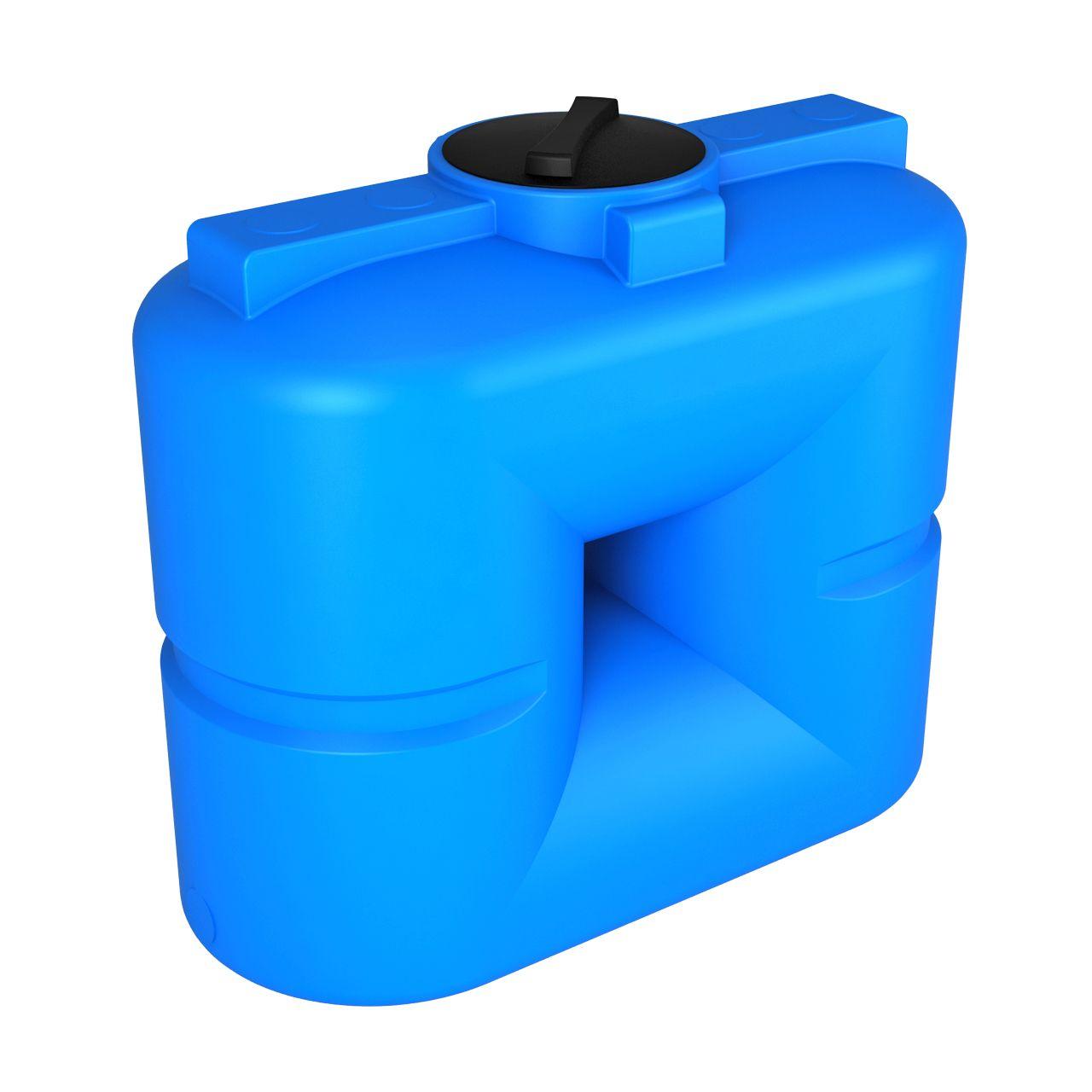 Бак для воды S 500 литров пластиковый