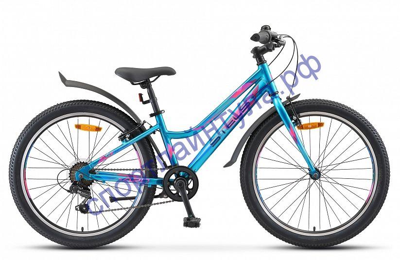"Подростковый велосипед STELS Navigator-420 V 24"" V030"
