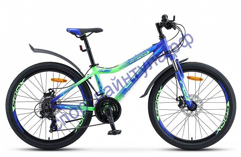 "Подростковый велосипед STELS Navigator-450 MD 24"" V030"
