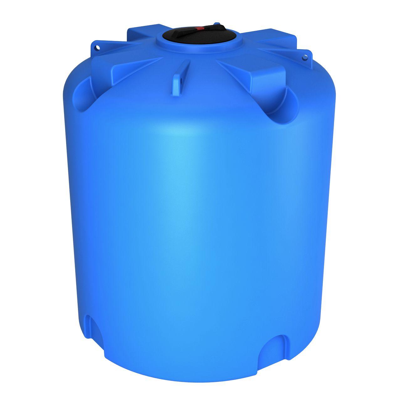 Емкость TR 10000 литров пластиковая