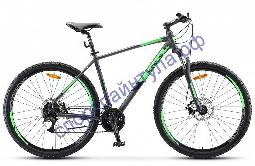 """Горный велосипед STELS Navigator-920 MD 29"""" V010"""