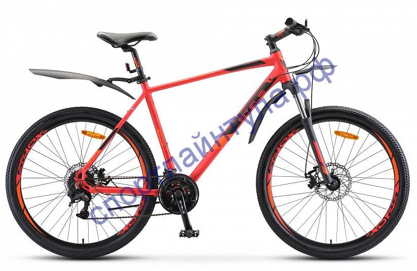 """Горный велосипед STELS Navigator-745 MD 27.5"""" V010"""