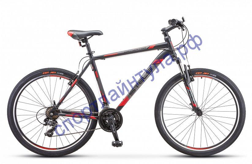 "Горный велосипед STELS Navigator-700 V 27.5"" F010"