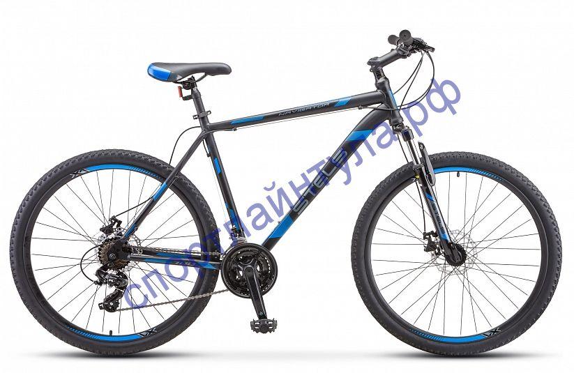 "Горный велосипед STELS Navigator-700 MD 27.5"" F010"