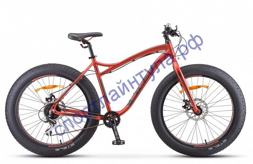 """Велосипед Aggressor MD 26"""" V010"""