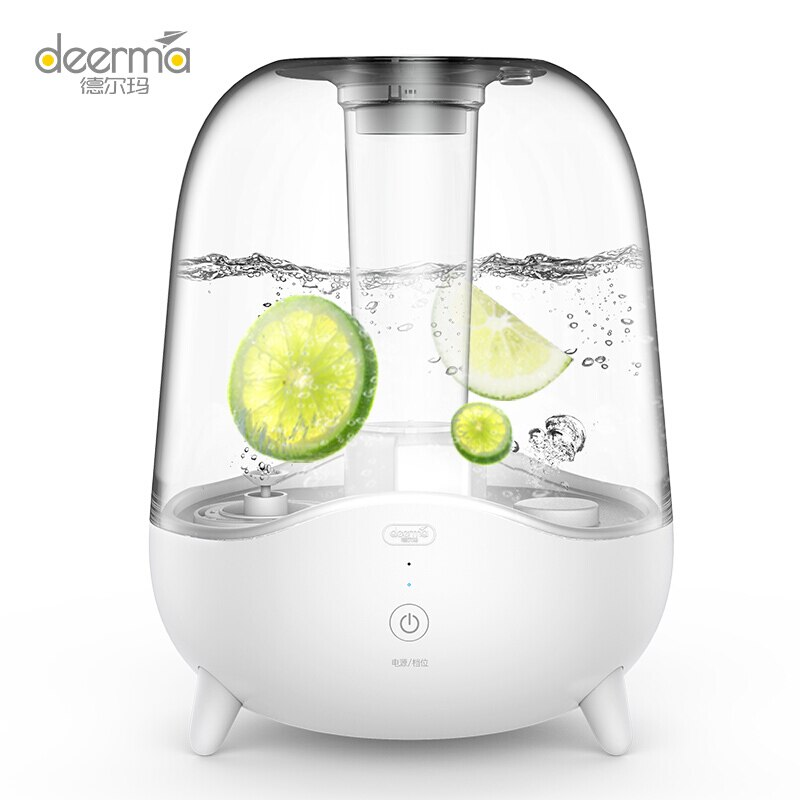 Увлажнитель воздуха Xiaomi Deerma Air Humidifier DEM F325 White