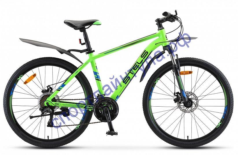 """Горный велосипед STELS Navigator-640 MD 26"""" V010"""